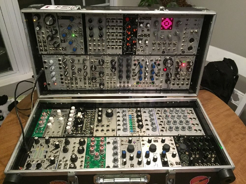 Euro Modular Synthesizer : matrixsynth tuesday may 17 2016 ~ Hamham.info Haus und Dekorationen