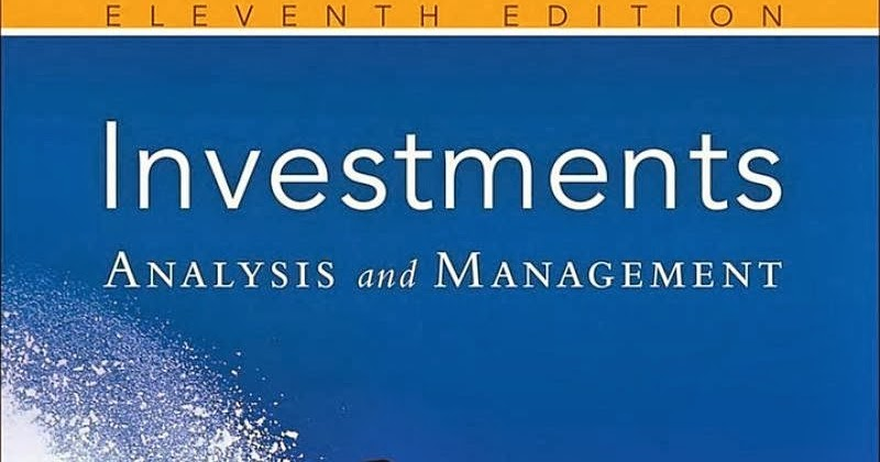 investment analysis and portfolio management case2b Home essays analysis of foreign analysis of foreign portfolio investment in pakistan topics: investment like business management or finance.