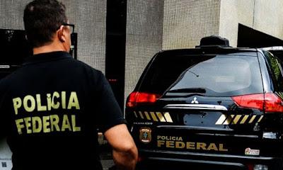 Concurso Polícia Federal - Saiu o Edital - 500 Vagas