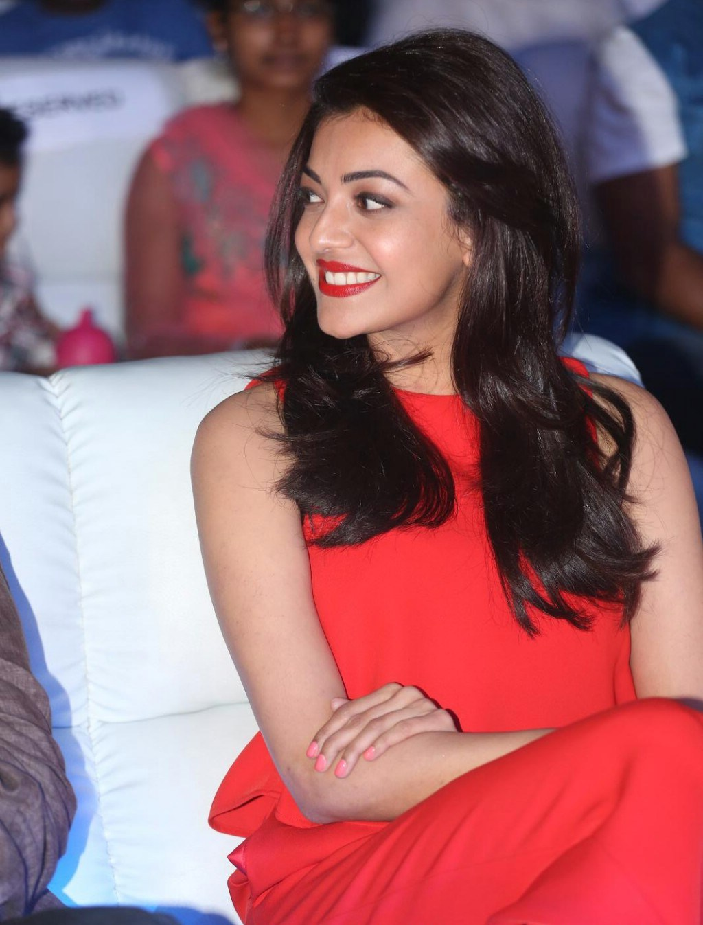 High Quality Bollywood Celebrity Pictures Kajal Aggarwal