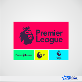 Premier League New Logo Vector cdr Download