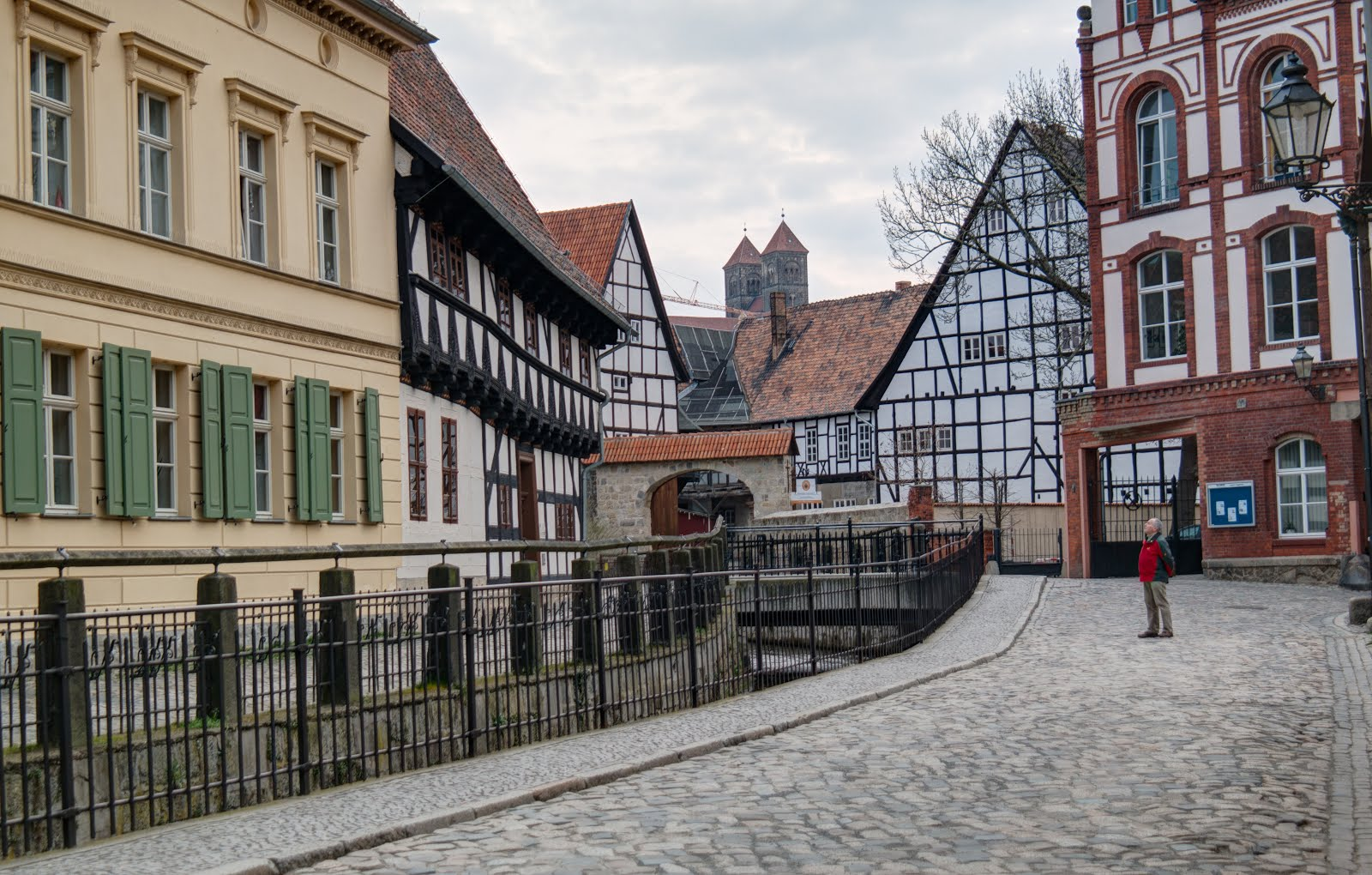 Single frauen quedlinburg