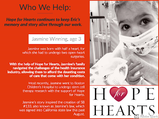 Help out Jasmine by #donating to us TODAY