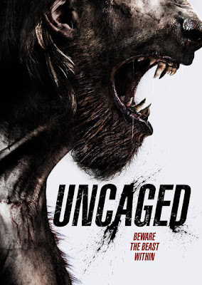 Uncaged 2016 Watch full english  movie