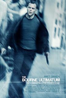 The Bourne Ultimatum 2007 Dual Audio in 720p BDRip