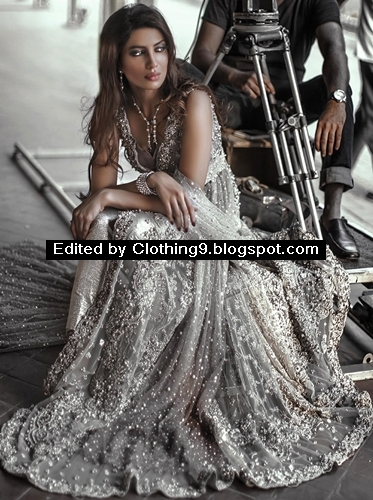 Best Designer Bridal Collection 2015