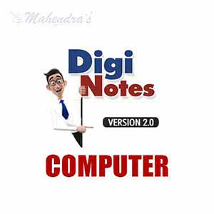 Digi Notes - 2.0 | Structured Query Language ( SQL )  | 19.09.2017