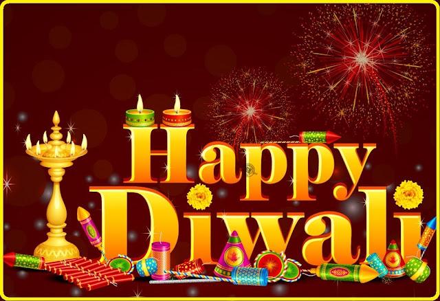 Diwali images 3d