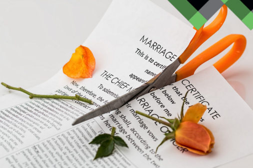 Top 5 Post Divorce Money Mistakes