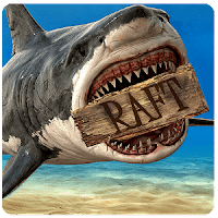 Raft Survival : Ultimate Unlimited Resources MOD APK