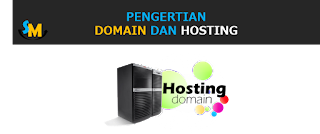 media sosial, pengertian hosting, pengertian domain, belajar blog