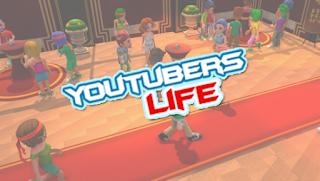 cara bermain youtubers life android