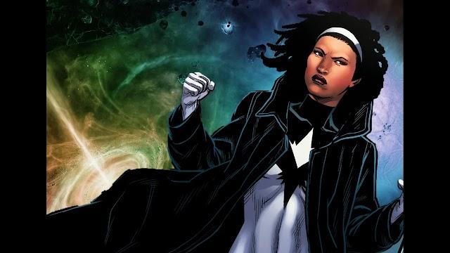 Mengenal Monica Rambeau, Captain Marvel Kulit Hitam yang Suka Mengalah