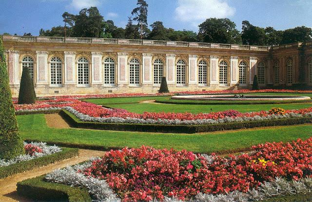 Grand Trianon, Versalhes