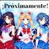 Sailor Moon regresa a la TV mexicana