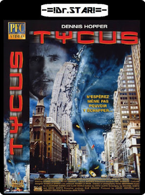 Tycus 1999 Dual Audio DVDRip 300Mb x264