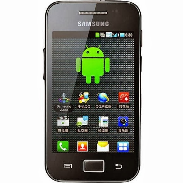 Harga Android Terbaru Harga Samsung Galaxy Ace