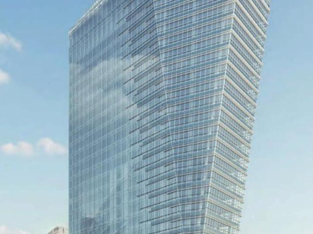Torre Gioia 22-Milano-grattacieli