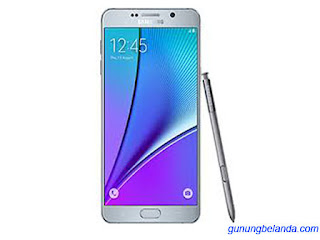 Cara Flashing Samsung Galaxy Note 5 SM-N920G