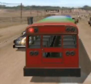 Special : Bus