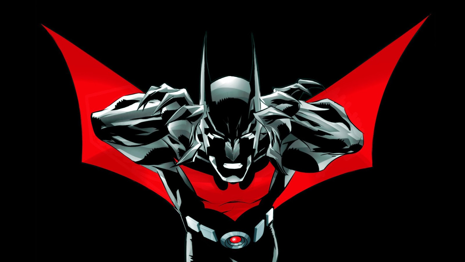 Batman Beyond Wallpapers | HD Wallpapers, HD Pictures, HD Screensavers, Background Images free