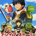 Download Game Brave Story Aratanaru Tabibito