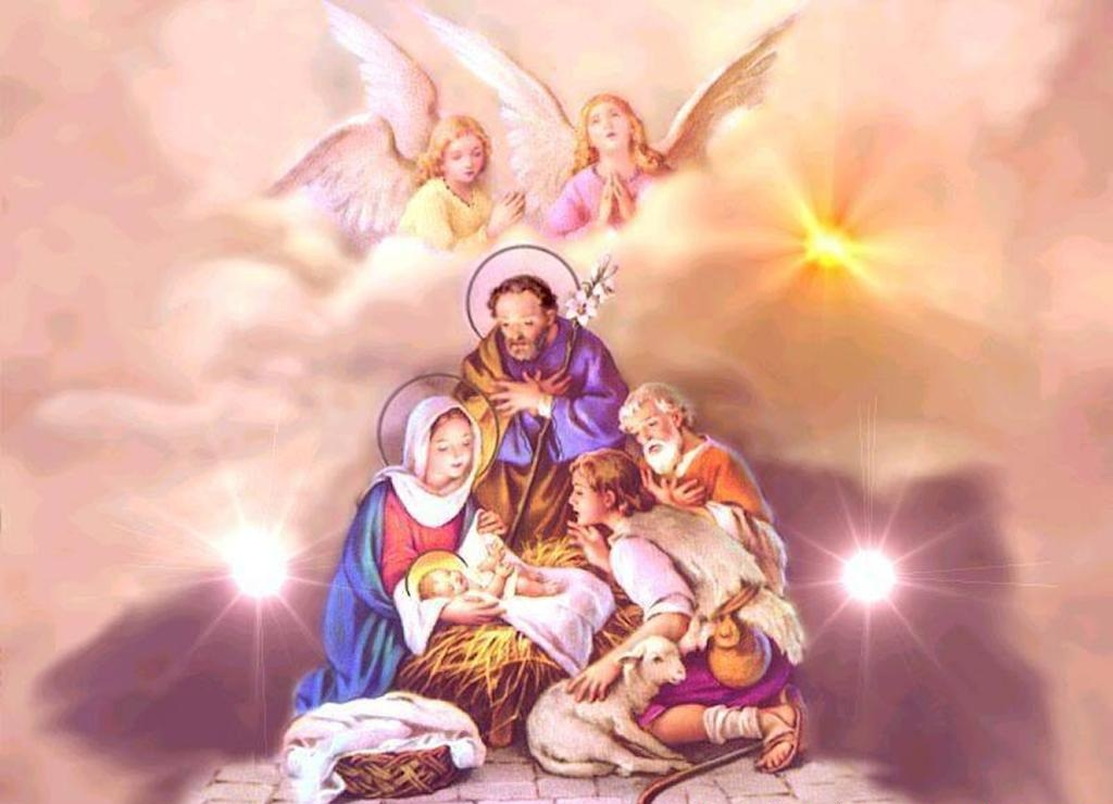 25 + Free Baby Jesus Christmas Images, Wallpaper And Pictures 2017 ...