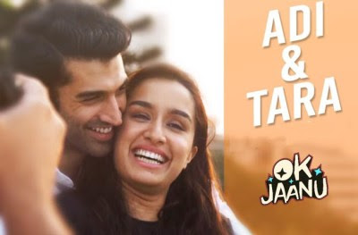 Sunn Bhavara Lyrics | Ok Jaanu