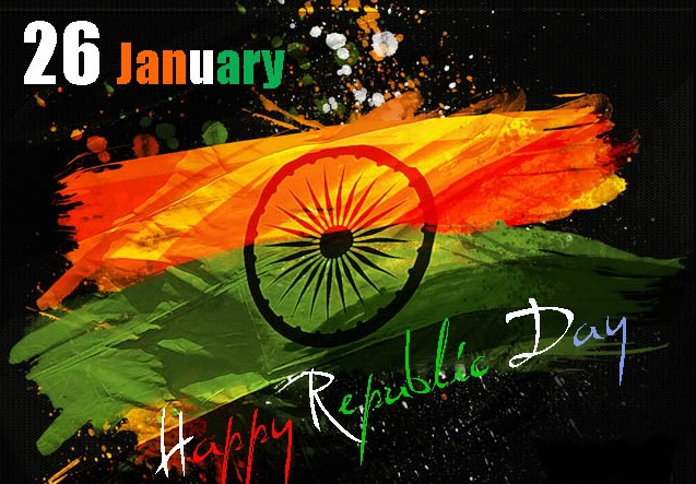 Happy Republic Day Images, messages, Wishes, Wallpapers, quotes