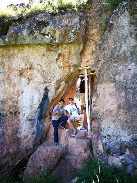Portal Machu Choquequirao