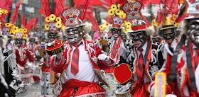 Bolivia: El Gran Poder se inscribe como Patrimonio Cultural Inmaterial