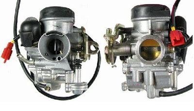 Harga Karburator Motor