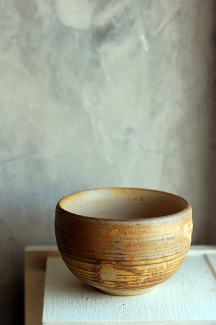 Pottery: Earth series