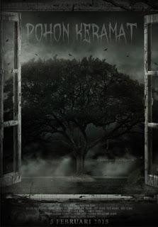Download Film Pohon Keramat 2015 Horor Tersedia