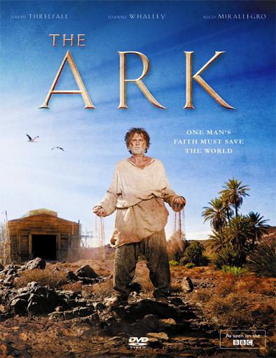 Ver The Ark (2015) Online