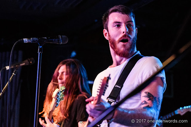 The Honest Heart Collective at Adelaide Hall for Canadian Music Week CMW 2017 on April 18, 2017 Photo by John at One In Ten Words oneintenwords.com toronto indie alternative live music blog concert photography pictures