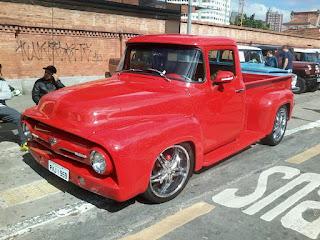 Pickup old