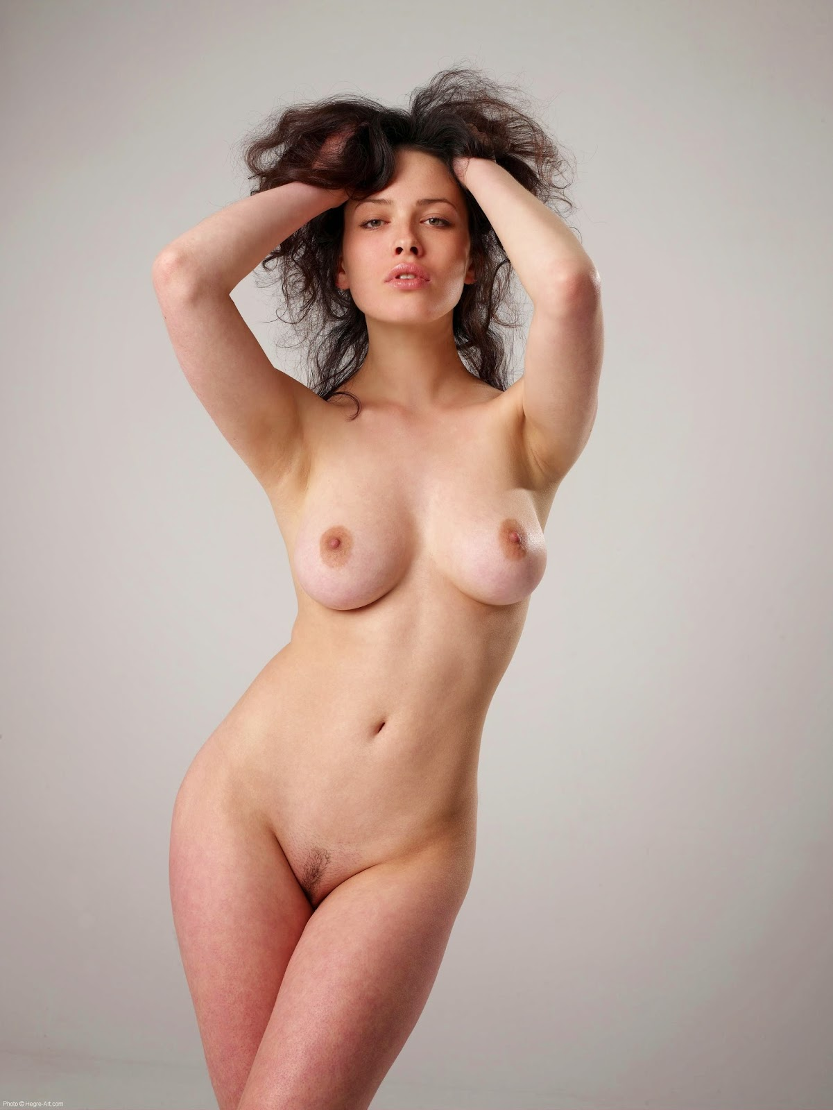nude women with great body