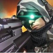 Combat Squad Mod Apk+Data