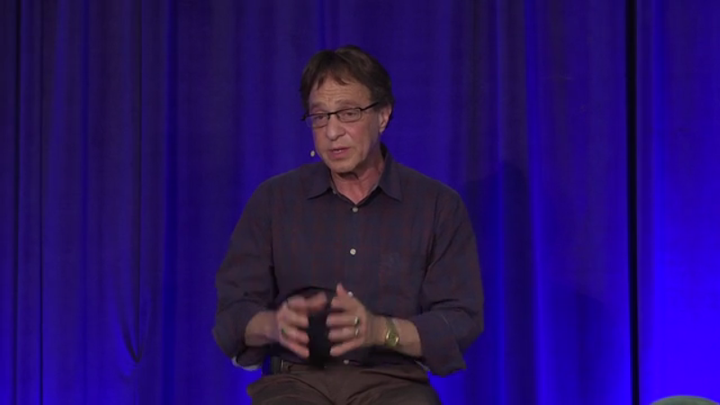 Ray Kurzweil on When Machines Will Become Conscious