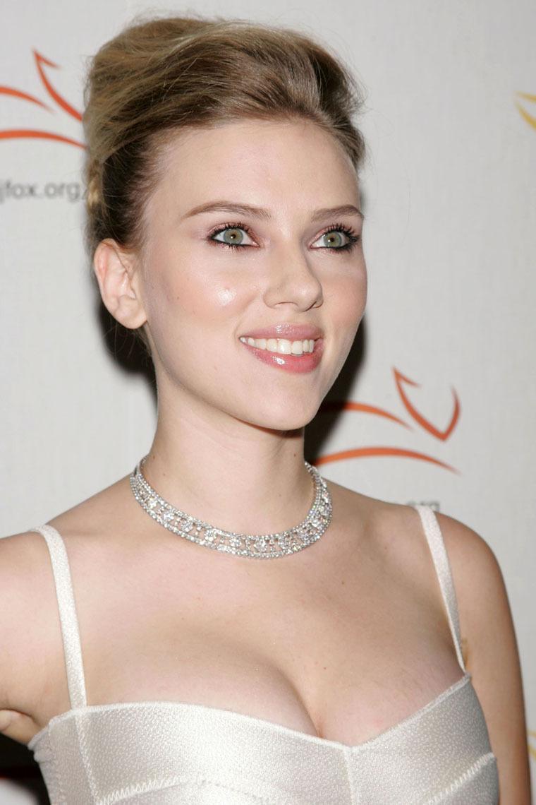 Celeb Pic Scarlett Johansson Hot Gallery-6715