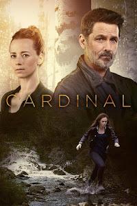Cardinal Poster
