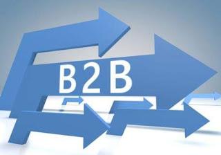 B2b management system