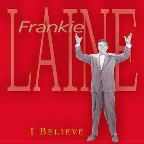 Frankie Laine - Tonight You Belong To Me