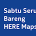 Sabtu Seru Bareng @HERE Maps - Tour de Java: Railroad Collection