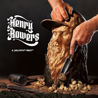 Henry Bowers - 2017 - A Delicate Craft