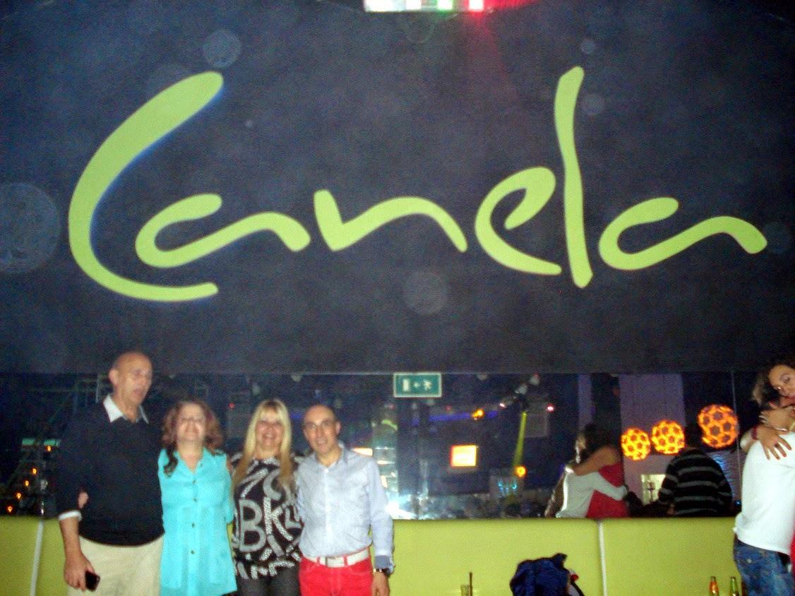 Fotografía Sesión 80's en Canela Premium Club