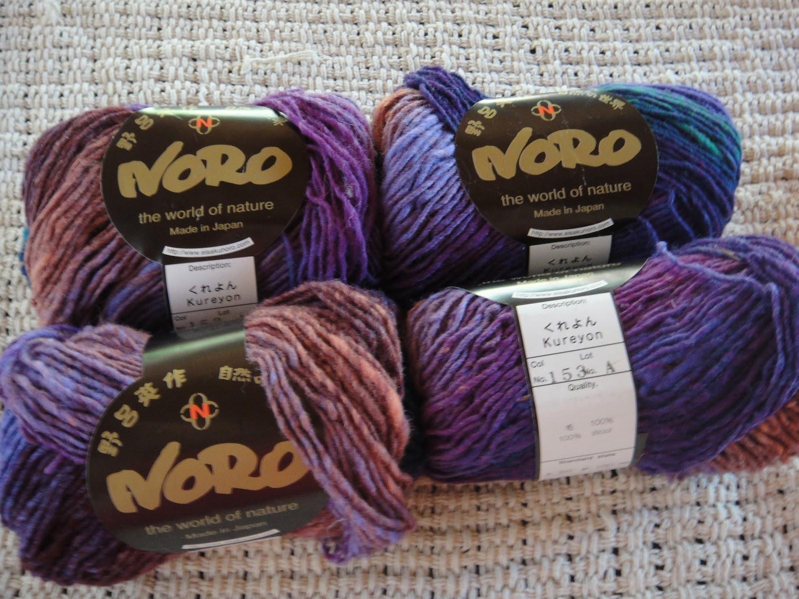 Noro Kureyon Yarn Sale