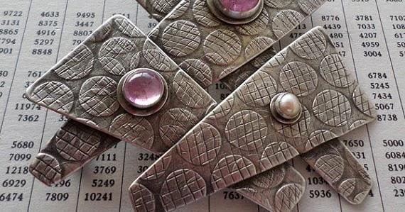 925 STERLING SILVER DANGLE EARRINGS ARTISAN JEWELRY ...  |Newest Silver Artisan Jewelry