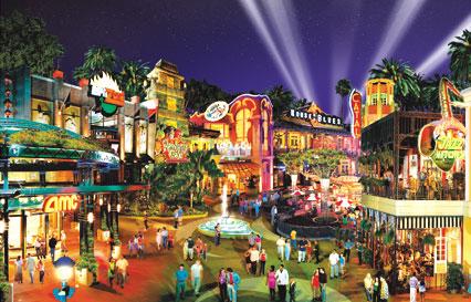 Los 10 Mejores Outlets Y Malls En Orlando